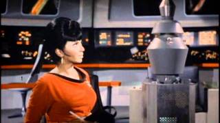 TOS 2x03 'The Changeling' Trailer