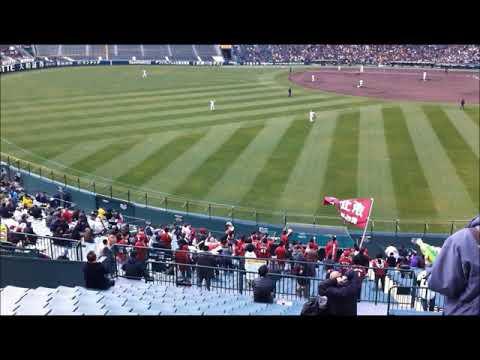 2011年 楽天イーグルス攻撃開始テーマ 阪神甲子園球場