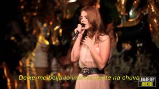 Lana Del Rey - Born To Die (Poolside, Chateau Marmont - Mulberry Sessions) legendado Thumbnail