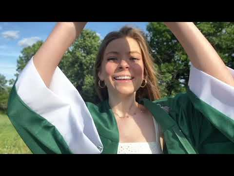 "Prosper High School Senior ""Don't Rush"" Challenge"