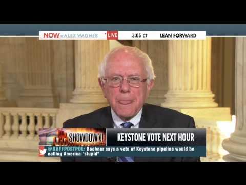 The Keystone Pipeline is No Jobs Program