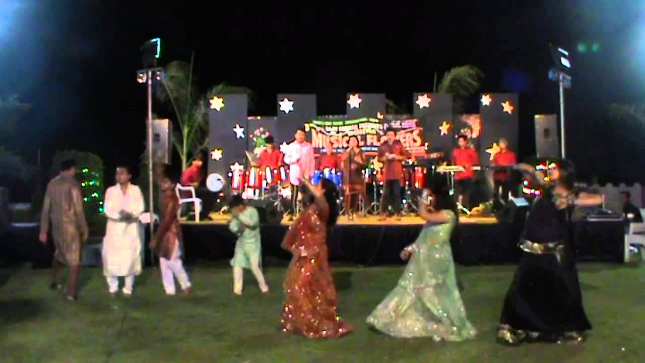 Orchestra Musical Flowers Events Rajkot Live Wedding Dandiya Raas Fuction Garba You