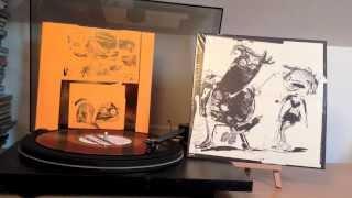 Pixies - Indie Cindy (Vinyl Rip)