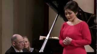 Ailyn Pérez: VERDI Mia madre aveva una povera ancella (Willow song), Ave Maria (Otello)