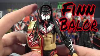 Finn Balor & The Miz - Elite 59 Figures