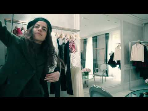 Man Repeller x Dior Present: Leandra Goes Jambon at 30 Montaigne