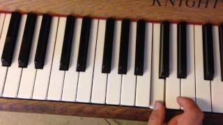Stille nu musikundervisning samsøgades skole