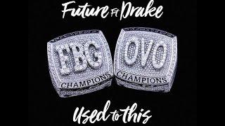 (New) Future & Drake 2016 ~ True Colors