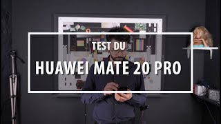 Test du Huawei Mate 20 Pro : Que valent ses 3 modules photos ?!