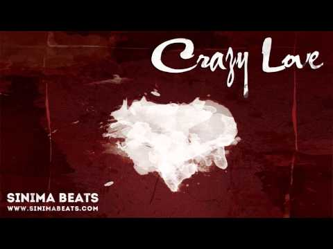 Crazy Love Instrumental Soulful Pop Style Rap Beat w Piano and Synth Sinima Beats