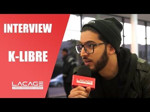 Mehdi K-libre : ... هادو هوما روابا لي عمرك اتسمعني معهم فأغنية وحدة [INTERVIEW]