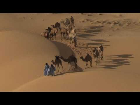 HOME Making-Of : Mauritania