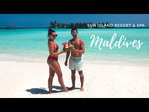MALDIVES  |  Sun Island Resort & Spa 2019