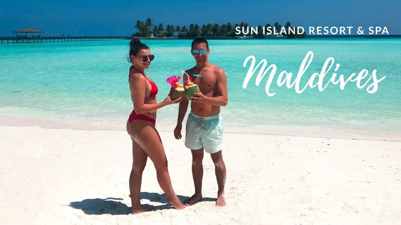 Maldives Sun Island Resort Spa 2019