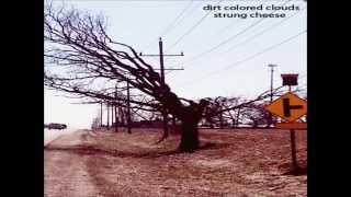dirt colored clouds - strung cheese (full album)