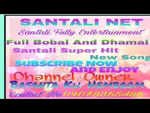 Santali new hit latest song2018-jiwi juri ago jiwi juri alom alenja