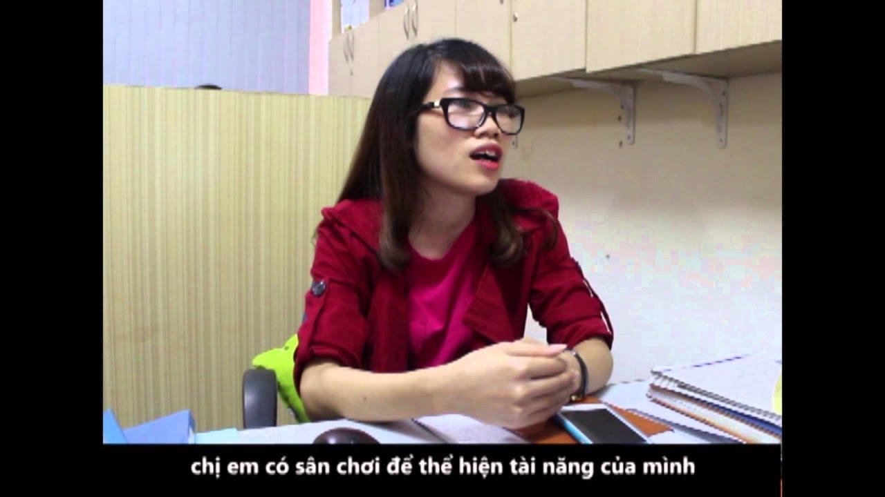 Chúc mừng ngày Phụ nữ Việt Nam 20/10/2015