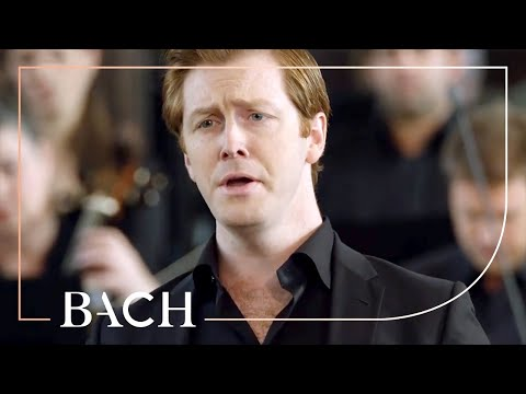 Bach - St Matthew Passion BWV 244 - Van Veldhoven   Netherlands Bach Society