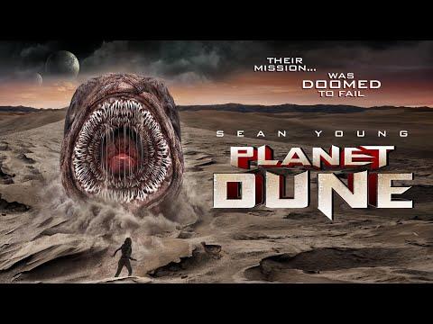 Planet Dune - Official Trailer