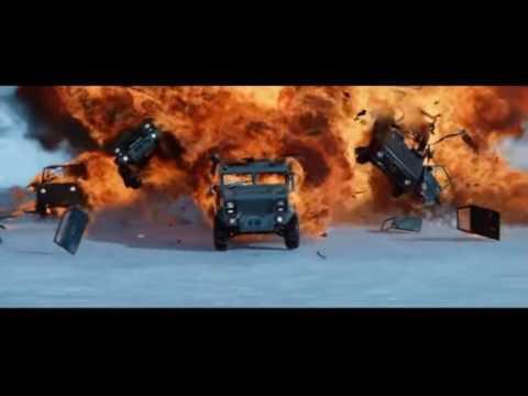 Fast Furious 8 Bassnectar - Speakerbox ft. Lafa Taylor - INTO THE SUN