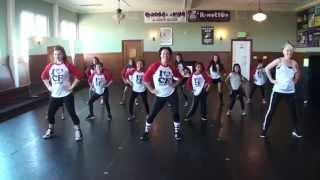 CF Dance Academy's