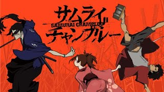 Samurai Champloo AMV - Modal Soul - Feather (feat. Cise Starr & Akin from CYNE)