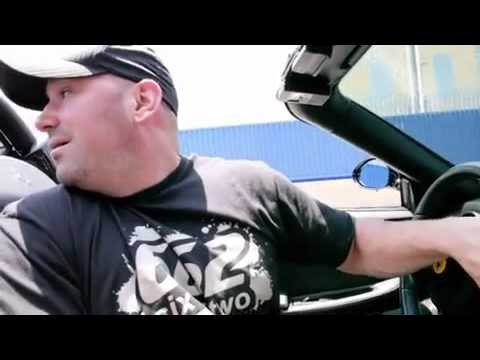 UFC: Dana White at Rob Dyrdek's tasy Factory