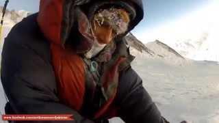 Nanga Parbat (8126-M) Summit Expedition-2015
