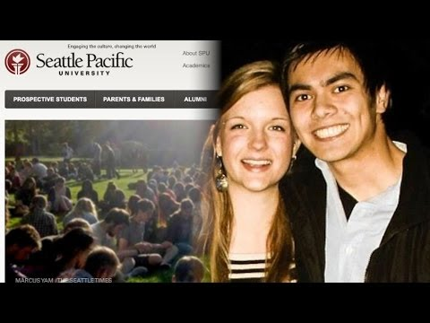 Shooter at Seattle Pacific University Taken Down by Hero with Pepper Spray