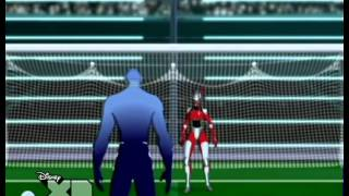 Galactik Football   Season 3 Episode 19