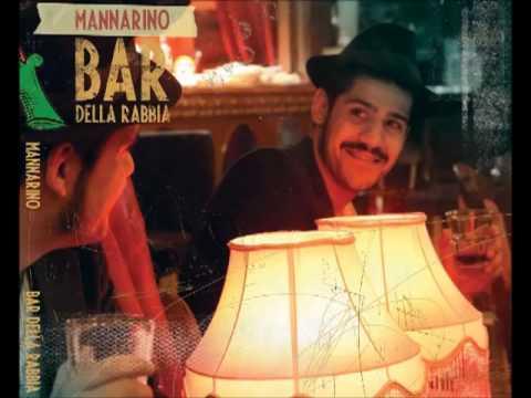 Alessandro Mannarino - Bar della rabbia (2009 - Full Album)