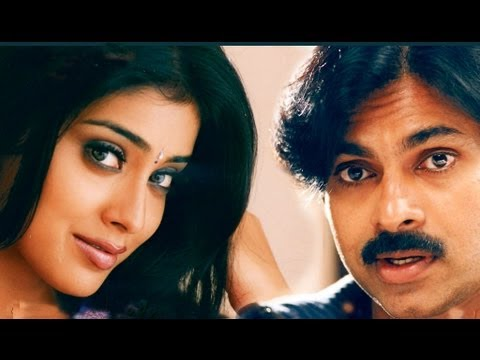 Balu Movie Song With Lyrics - Lokale Gelavaga -  Pawan Kalyan, Shriya Saran, Neha Uberoi
