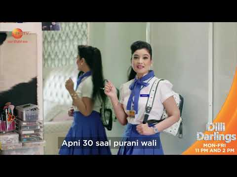 Dilli Darlings | Top 6 Moments That Make Reena Mrs Perfect 10 | ZeeTV