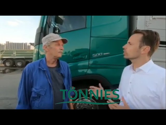Making-Of: Viehfahrer-Schulungs-Video