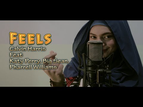 Calvin Harris - Feels Ft. Pharrel...