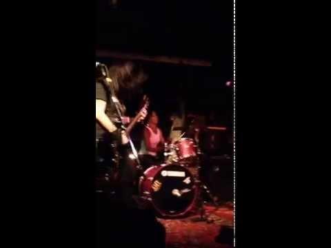 """Skip The Needle @ El Rio 10/11/13 """"Lay It Down"""""""