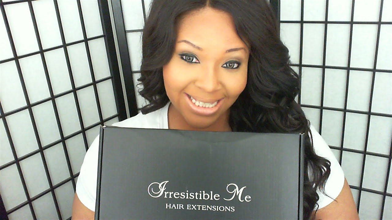 Irresisibleme hair extensions unboxing discount code youtube irresisibleme hair extensions unboxing discount code pmusecretfo Image collections