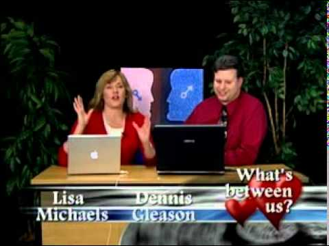 Whats Between Us Ep 47 111407 w/ Dennis Gleason - Dark Wing Productions