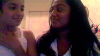 me and nangi