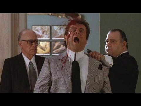 Goodfellas Best Scene Hd