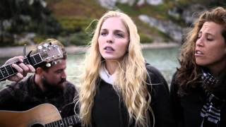 Joni Mitchell - River (Delta Rae Cover)