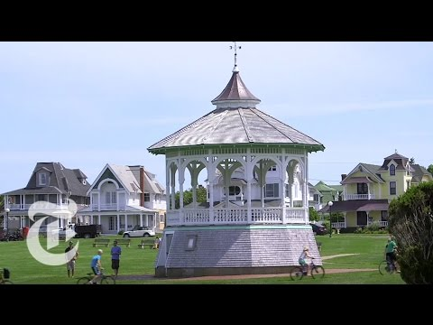 What to Do in Martha's Vineyard | 36 Hours Travel Videos | The New York Times
