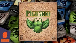 Pharaon — Fun & Board Games w/ WEM