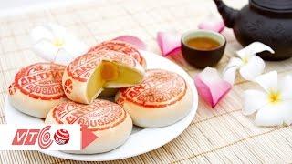 Tận mắt chứng kiến cách làm bánh pía Sóc Trăng | VTC