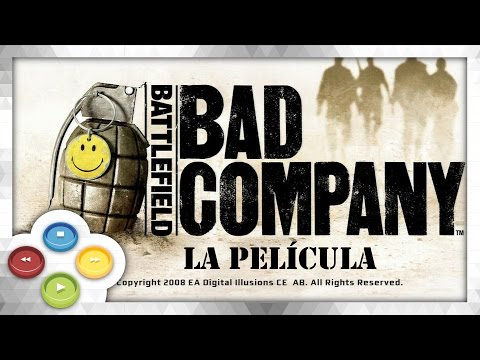 Battlefield Bad Company Pelicula Completa Español
