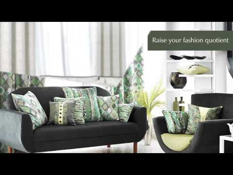 Homes Furnishings - Live the way the world lives.
