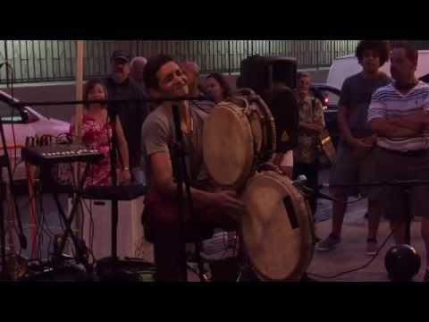 Daniel Diaz y su Tripandero - Live