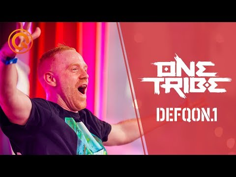 B-Front | Defqon.1 Weekend Festival 2019