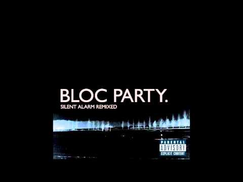 Bloc Party - The Pioneers (M83 Remix)