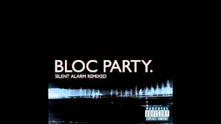 Скачать Bloc Party The Pioneers M83 Remix